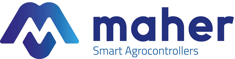 logo maher